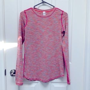 Ivivva by Lululemon Calm to Energy LS Tee 14